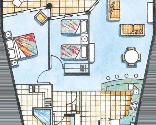 Queensland-Golden-Beach-Riviere-Floorplan-2-BR-Apartment-transparent